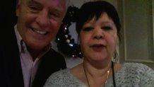 Derek Acorah 1st December