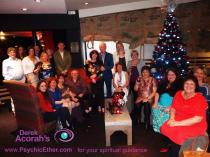derek acorah party 1st december
