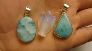 Maddog designs healing jewellery